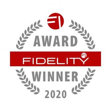 FIDELITY Award 2020