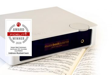 FIDELITY Award 2020 Lindemann Musicbook Source