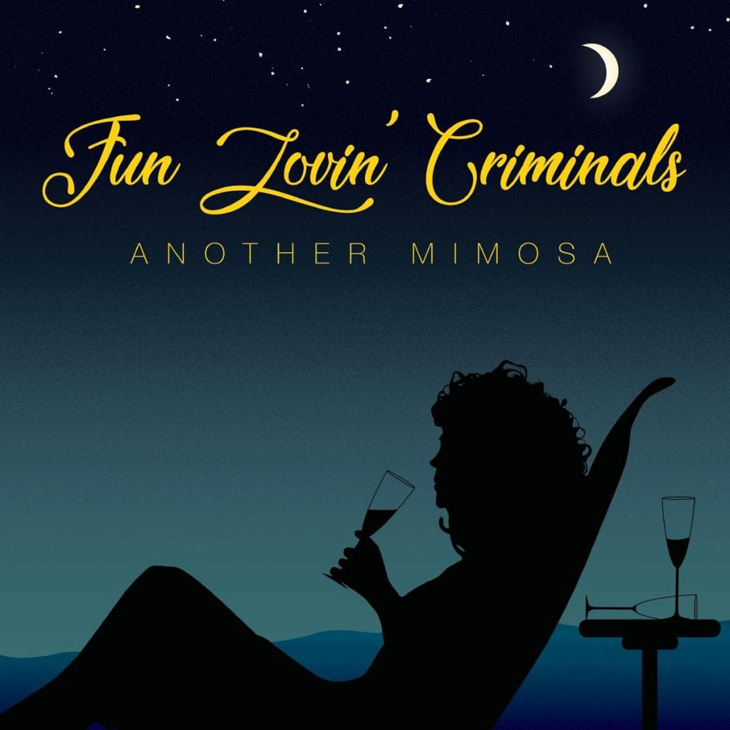 Fun Lovin' Criminals Another Mimosa Label: DiFontaine Format: CD, LP, DL CD-Qualität