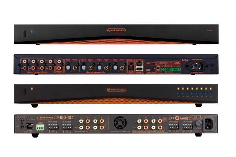Monitor Audio Musikstreamer IMS-4
