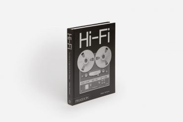 HiFi. The History of High End Audio Design von Gideon Schwartz