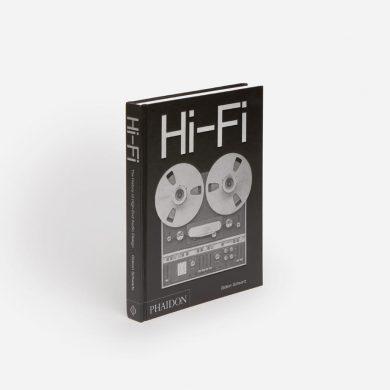 HiFi. The History of High End Audio Design von Gideon Schwartz