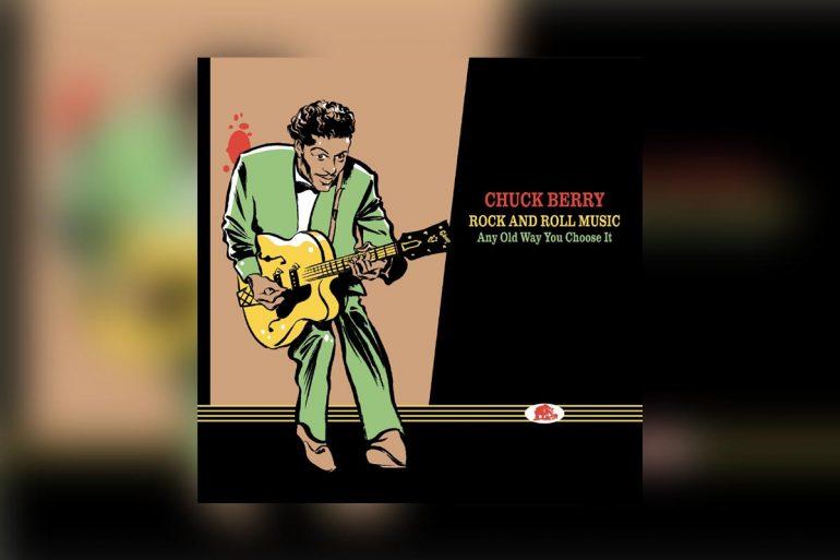 Chuck Berry Titel