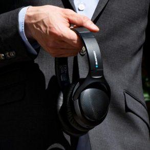 Blaupunkt HPB 200 Kopfhörer