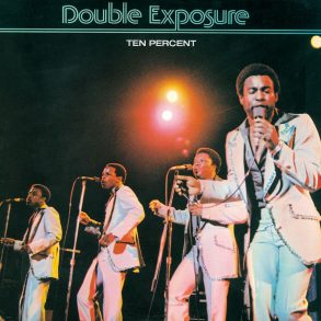 Double Exposure Ten Percent - Maxi-Single