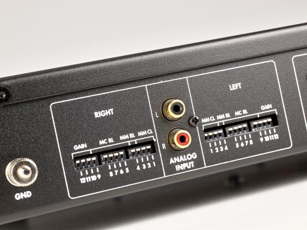 Electrocompaniet ECP-2 Mk II Phonovorverstärker