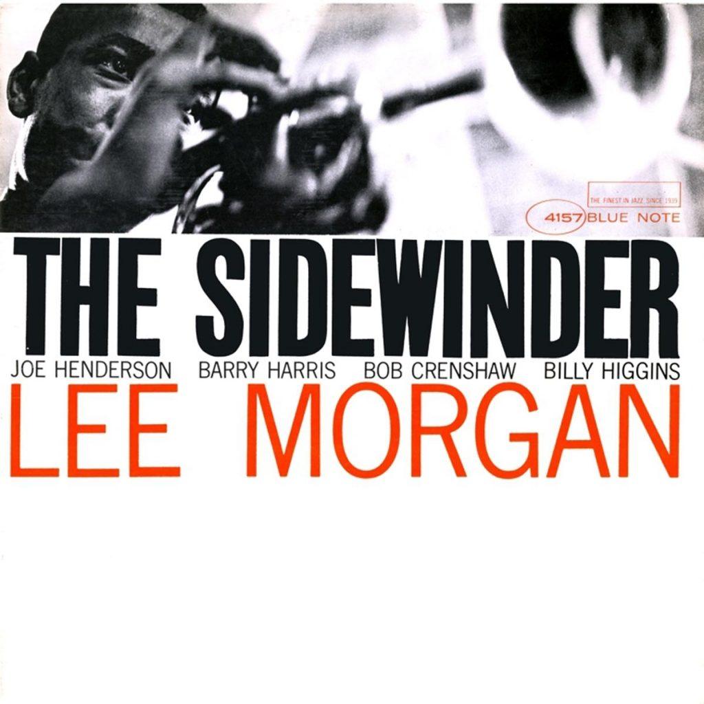 Lee Morgan Sidewinder