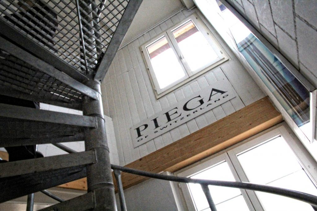 Piega Master Line Source 2