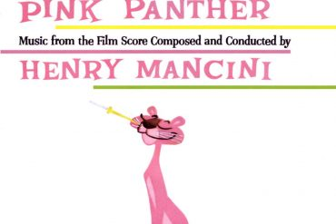 The Pink Panther - Henry Mancini