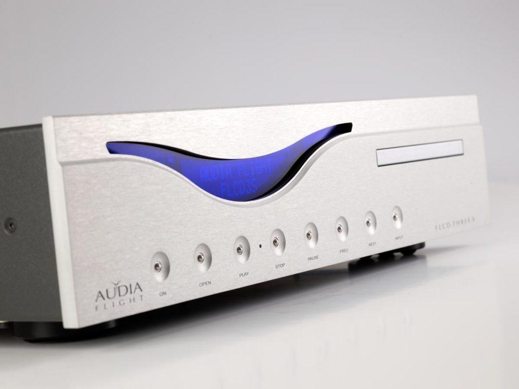 Audia Flight FL CD Three S CD-Player