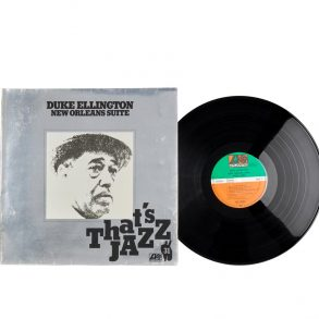 Duke Ellington - New Orleans Suite