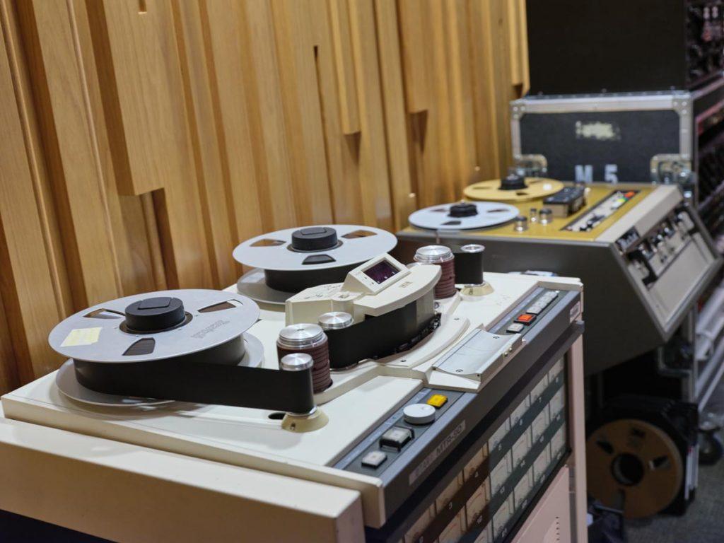 Wilson Audio at Temple Square, Salt Lake City