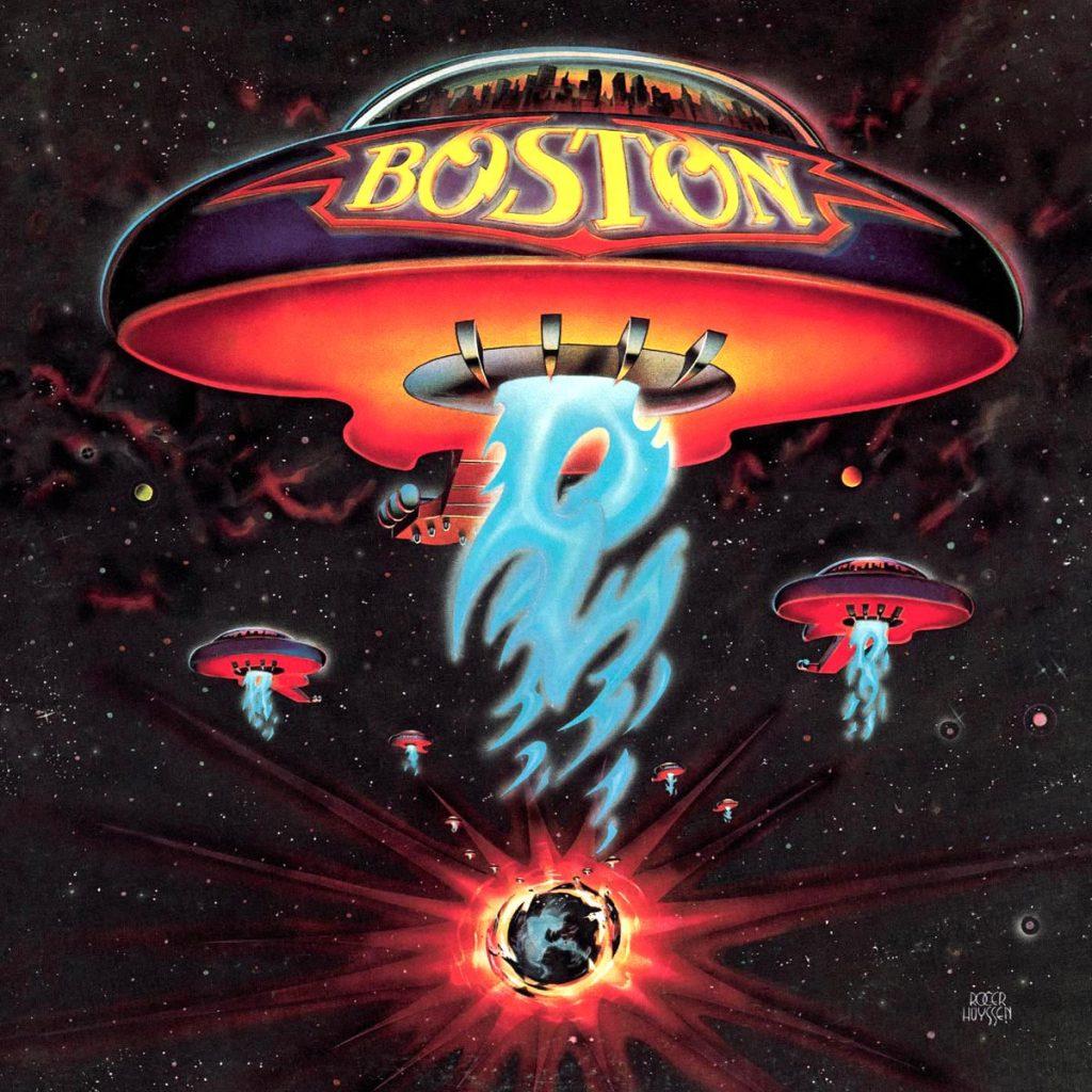 Boston: Boston
