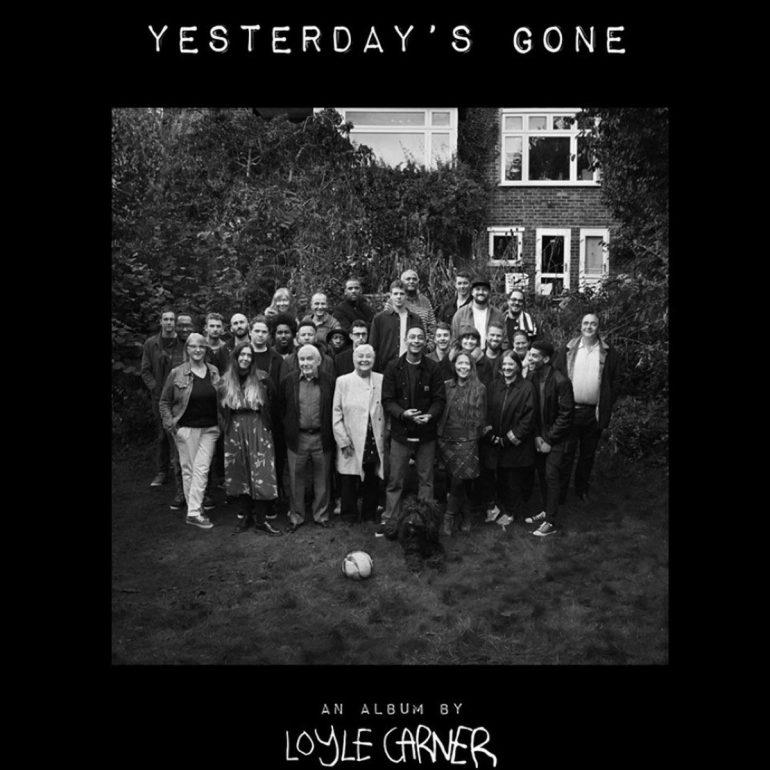 Loyle Carner - Yesterday's Gone