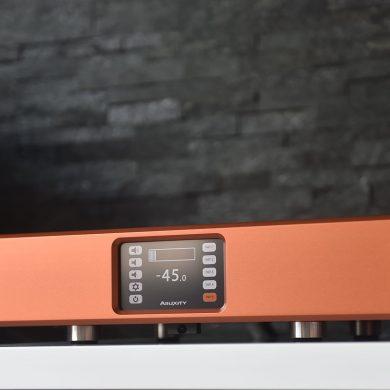 Alluxity Audio Verstärker
