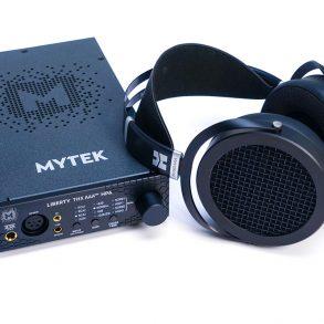 Mytek Liberty THX AAA Kopfhörerverstärker