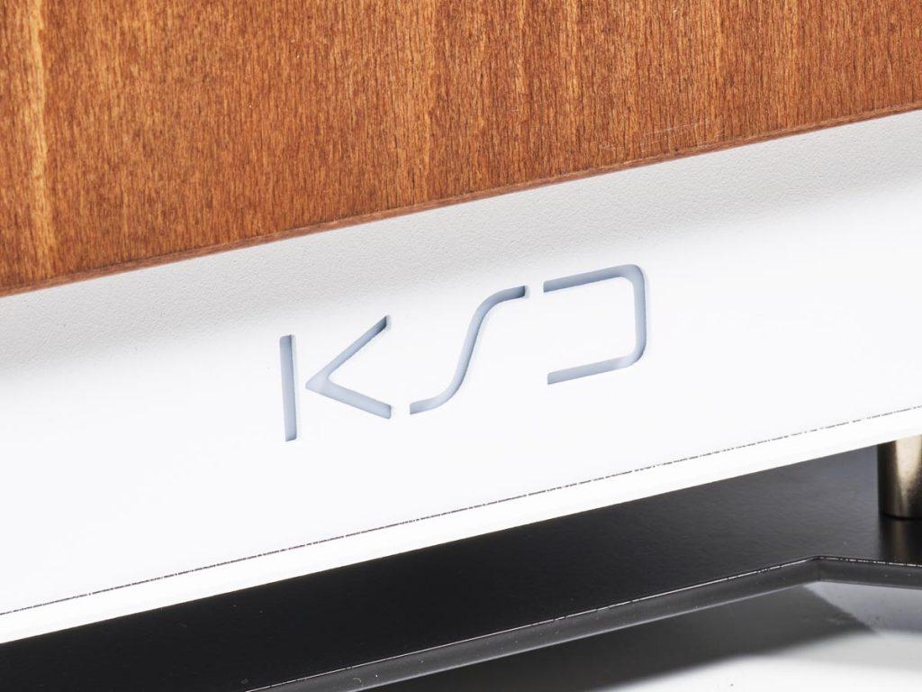 KSD, KS Digital Residence 505 Aktivlautsprecher