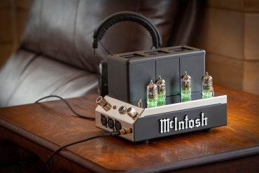 McIntosh MHA200 Kopfhörerverstärker