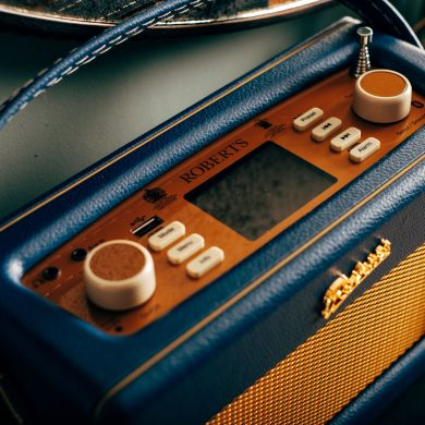 Roberts Radio iStream 3 Radio