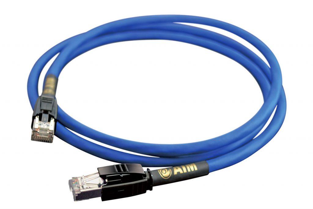 WestminsterLab, AIM und TCI - neue Kabel bei der IAD