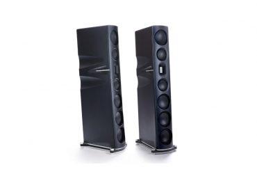 Borresen Z5 Lautsprecher