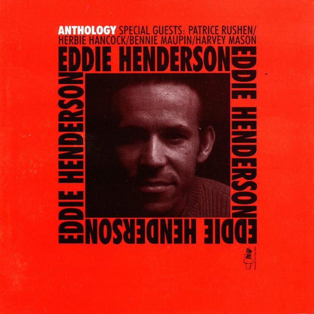 Eddie Henderson Anthology