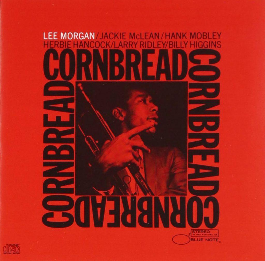 Lee Morgan Cornbread