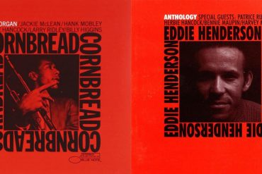 Lee Morgan und Eddie Henderson