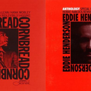Lee Morgan und Eddie Henderson