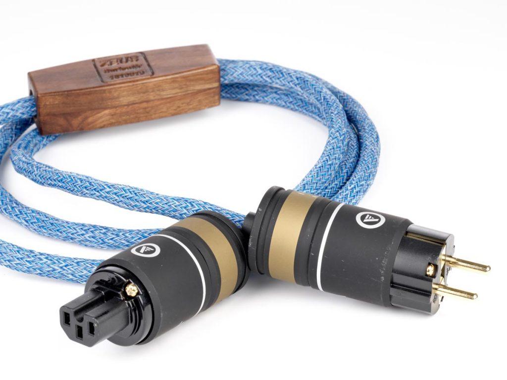 Lehr Audio Solutions Netzkabel