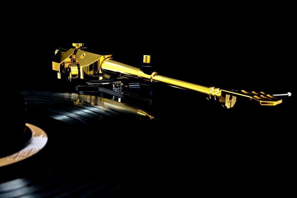 Transrotor TRA 9/2.1 Tonarm