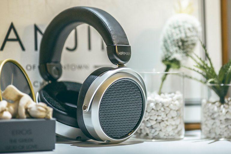 HiFiman HE400se Kopfhörer
