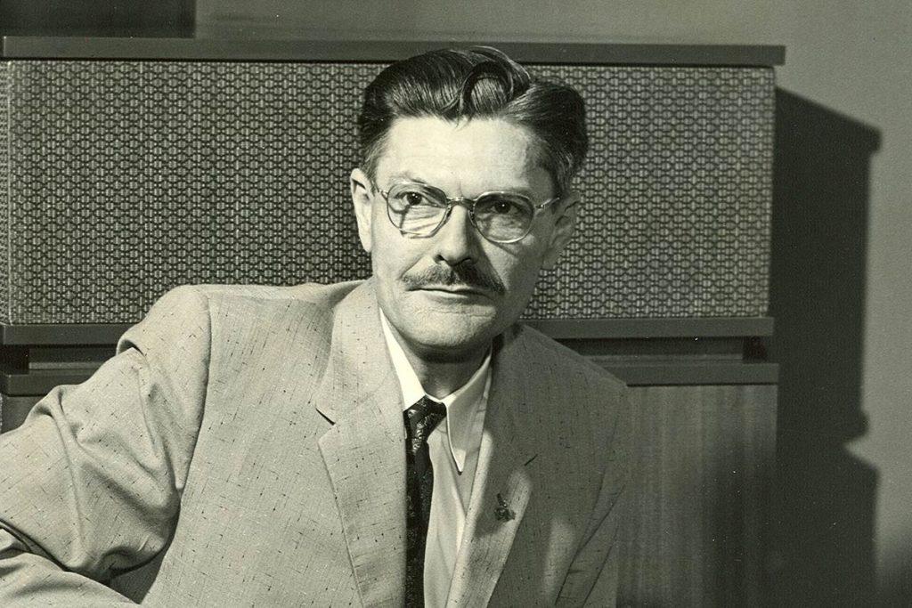 Paul Klipsch