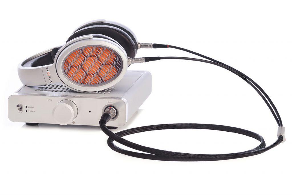 Sonoma M1 Kopfhörer