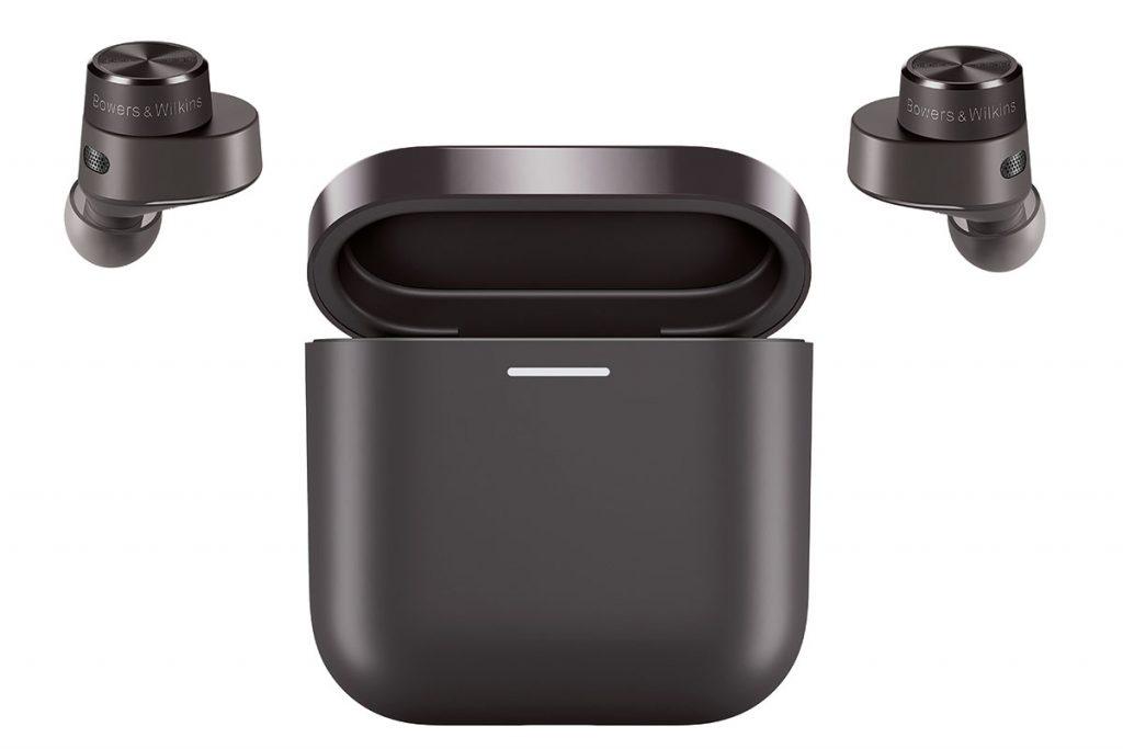 Bowers Wilkins PI5-Kopfhörer
