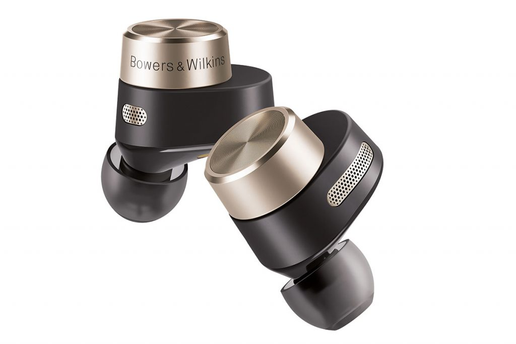 Bowers Wilkins PI7-Kopfhörer