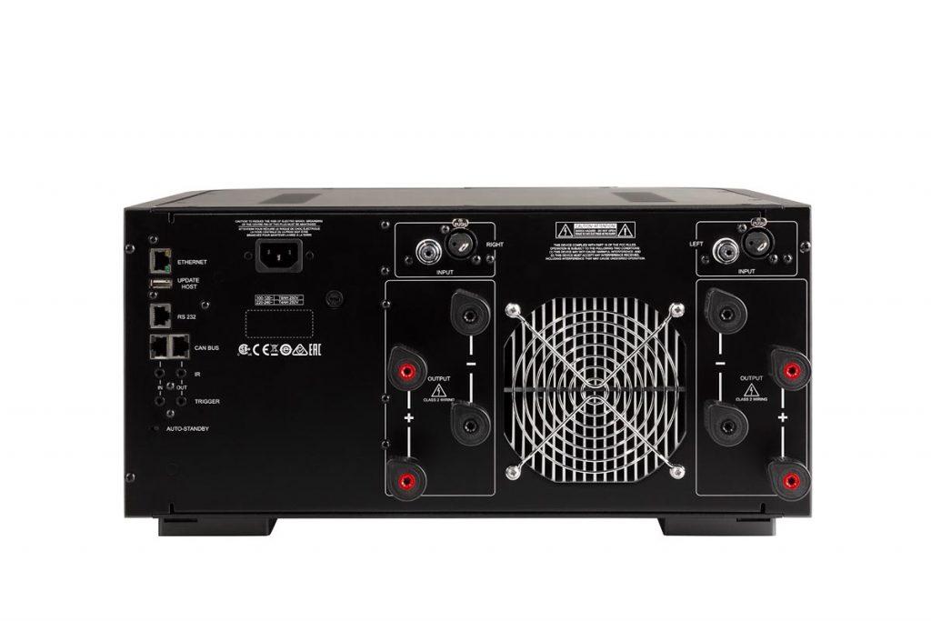 Classe Audio Delta Stereo