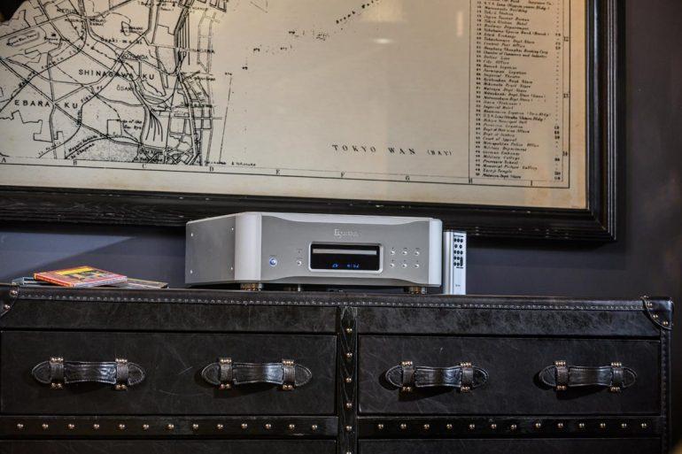 Esoteric K-03XD SACD/CD-Player
