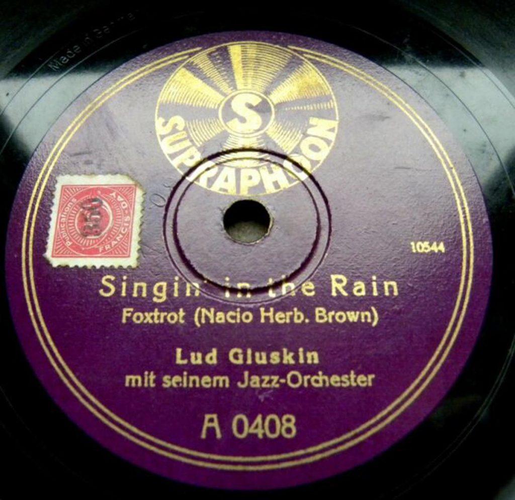 Musiklexikon: F wie Foxtrott