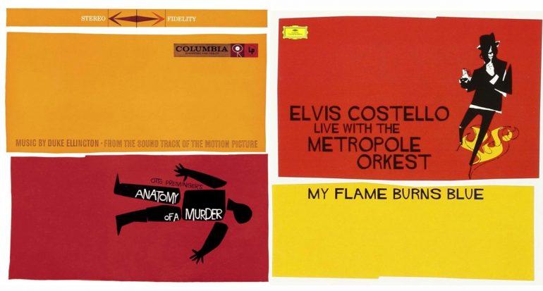 Duke Ellington - Elvis Costello