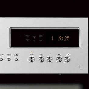 Luxman D-10x SACD-Player