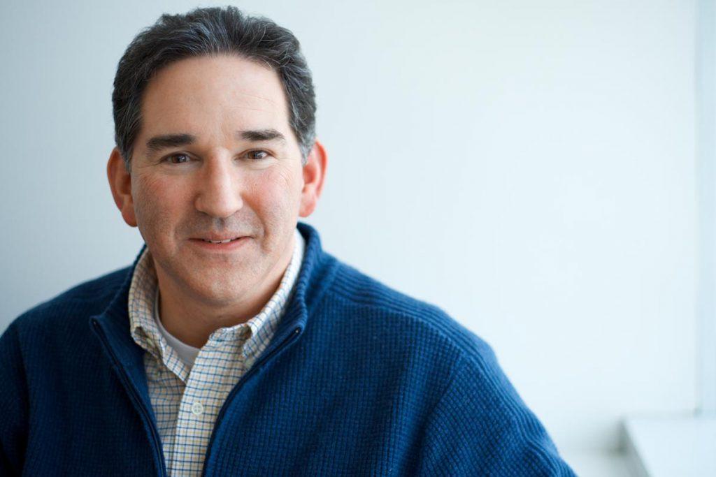 Todd Eichenbaum Chefentwickler Harman