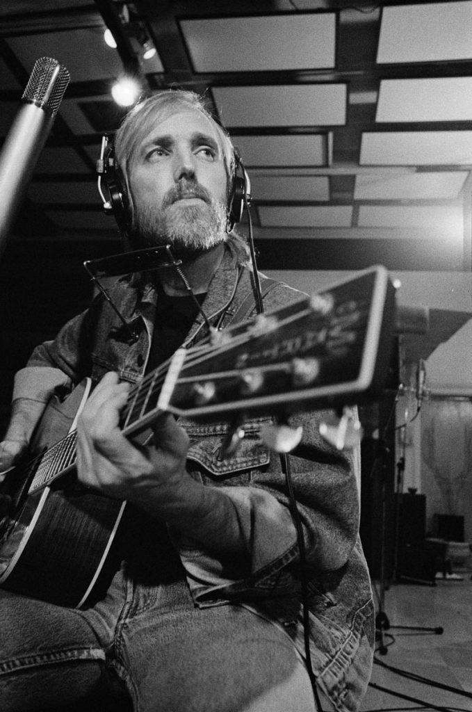 Tom Petty, Credit Robert Sebree