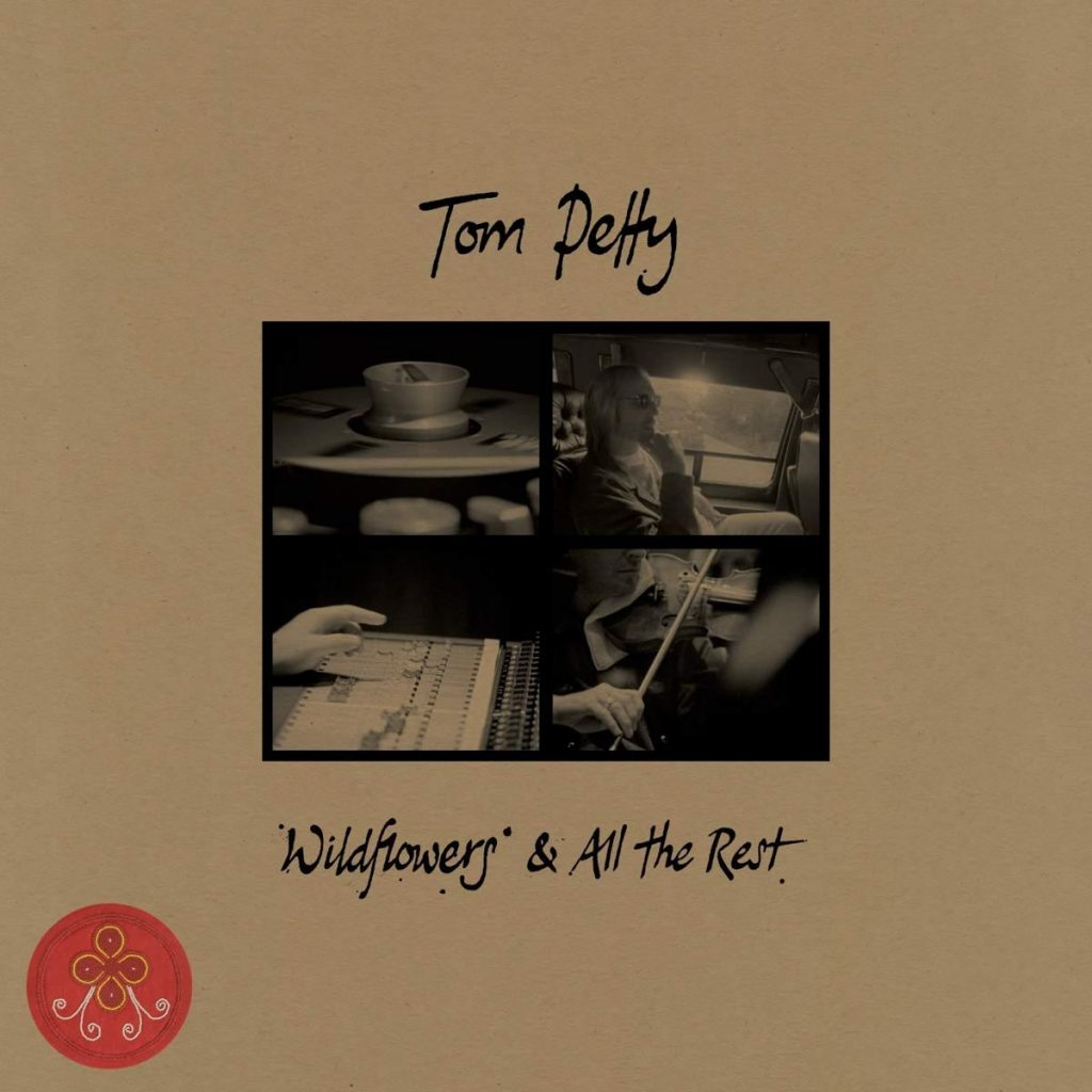 Tom Petty, Wildflowers & All the Rest