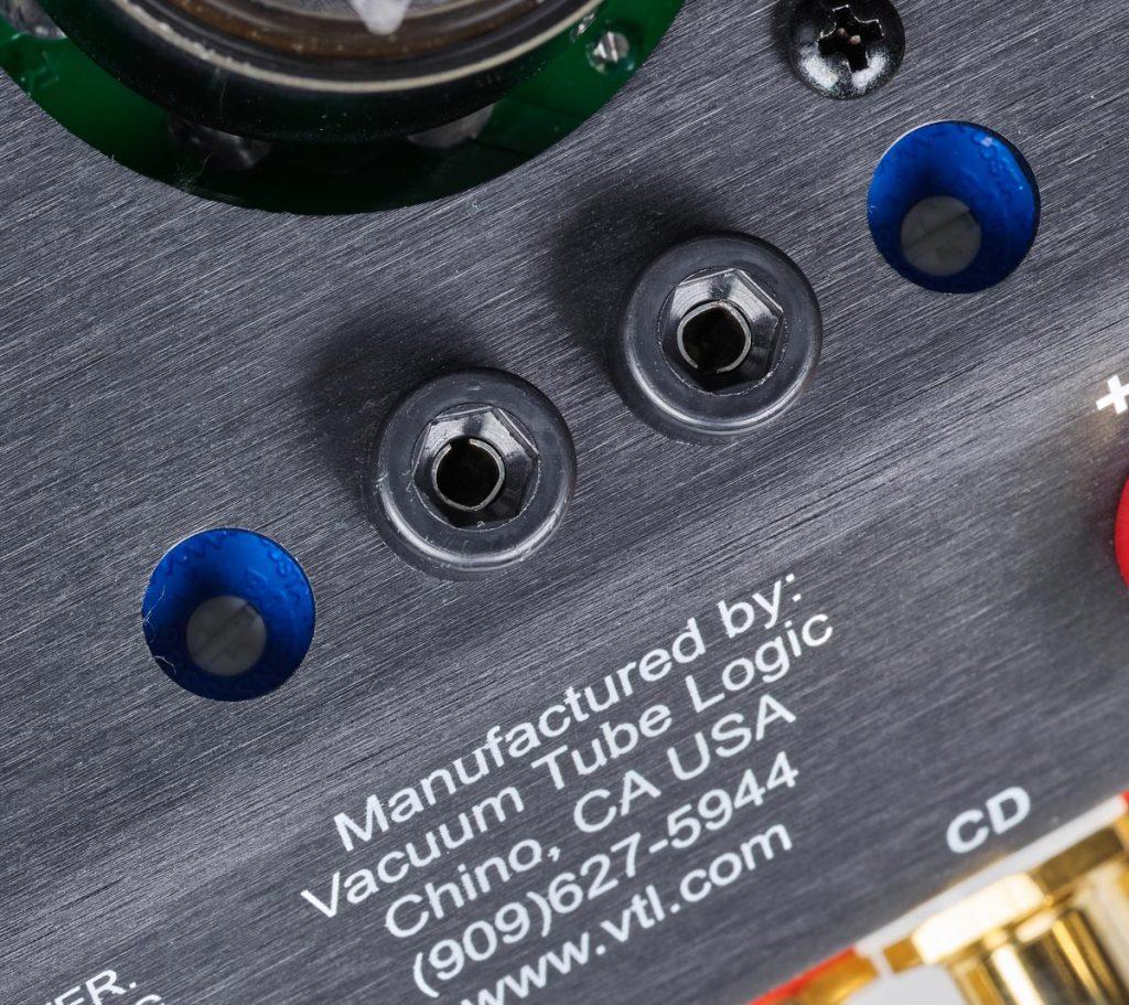 VTL IT-85 Röhrenvollverstärker