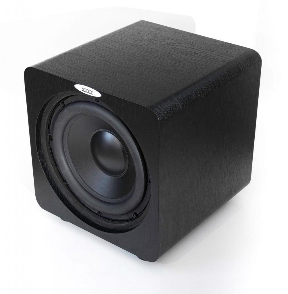 Velodyne Acoustics DB8 Subwoofer