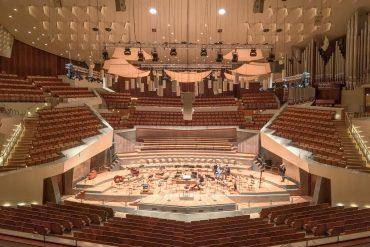 Philharmonie Berlin
