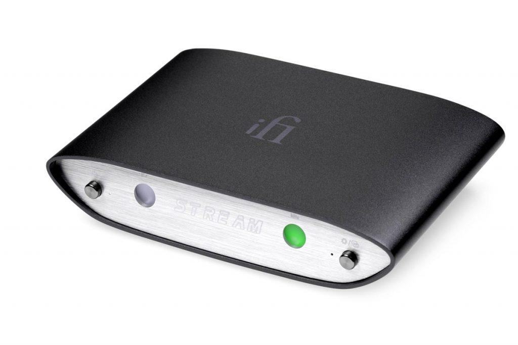 iFi Zen Stream Network-Bridge