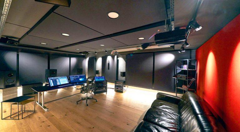 msm-Studios Dolby Atmos Suite
