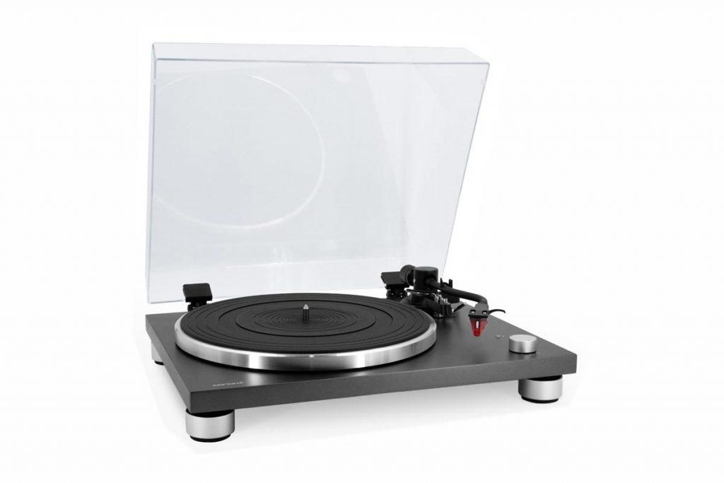 Sonoro Platinum Plattenspieler